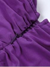 Deep v Neck Draped Sleeveless Bodycon Mini Dress