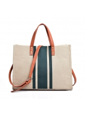 Easy Matching Crossbody Large Tote Bags