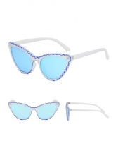 Fashion Solid Color Thierry Lasry For Women