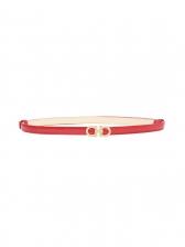 Simple Design Adjustable Belts For Women