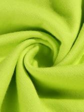 Printed Long Sleeve Ladies Hoodies