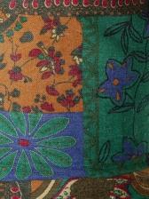 Vintage Floral Print Shirts For Men