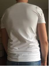 Short Sleeve Funny Dog Printed Mens t Shirts