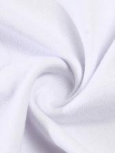 Euro Short Sleeve Letter t Shirts For Men