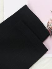 Crew Neck Tie Wrap Long Sleeve 2 Piece Sets