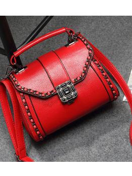 Hot Selling Hasp All Match Shoulder Bag