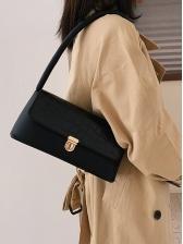 Vintage Solid Stone Grain Handbags On Sale