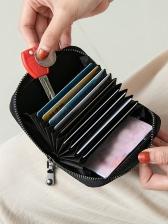 Cute Mini Muti Credit Card Wallet
