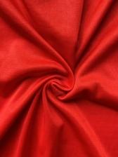 Solid Letter Mock Neck Short Sleeve Rompers For Women