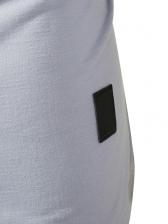 Leisure Long Sleeve Hoodies For Men