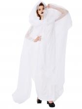 Halloween Ghost Bride Cosplay Vampire Costume