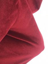 Solid Hoodie Long Sleeve 2 Piece Pants Set