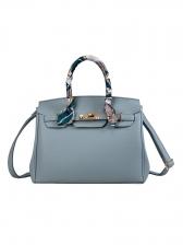 Ol Style Silk Scarves Decor Handbags For Women