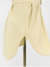 Puff Sleeve Smart Waist Ladies Blouse