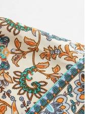 Loose KimonoStyle Beach Sleeveless Dress