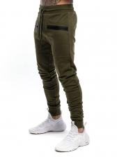 Slim Fit Sporty Men Jogger Pants