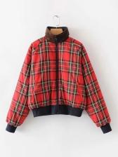 Loose Warm Long Sleeve Winter Jacket