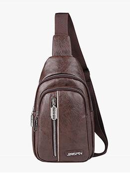 Waterproof 3 Layers Travel Bag