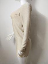 Seductive One Shoulder Ladies Bodycon Dress
