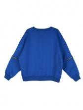 Cool Zipper Sweatshirts For Women