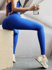Sports Skinny High Waist Yoga Pants