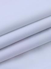 White Figure Printed Turtleneck Bodysuit