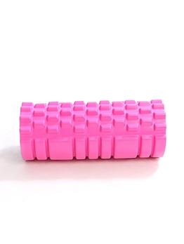 Uneven Solid Fitness Leg Slimming Roller Yoga Column