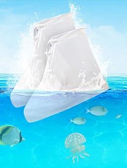 Perspective Waterproof Reusable Shoe Covers