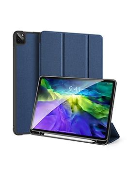 Smart Dormant FlipIpad Pro 11 Inch Case With Pen Slot