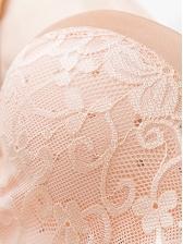 Detachable Strap Wire Free Lace Lingerie Sets