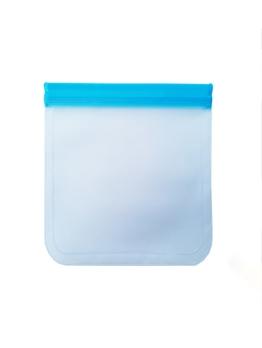 Reusable 27*28cm SubtransparentPEVA Food Storage Bag