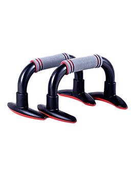 Type H Push-Ups Fitness Chest Trainer Exercise Equipment