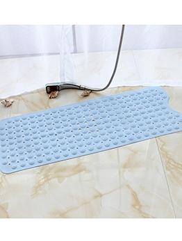 Eco-Friendly TPR Solid Non Slip Floor Mat