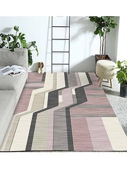 Modern Printed Children Crawling Household Floor Mat
