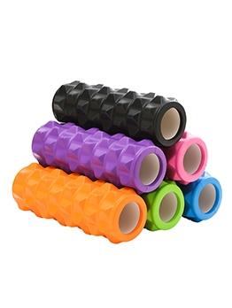 33CM Convex Spike Design Hollow Yoga Foam Roller
