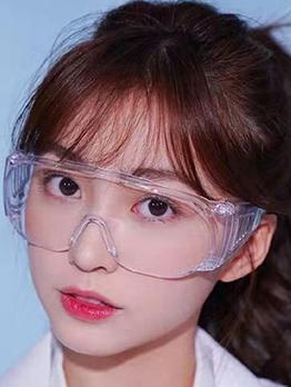 Anti-Ultraviolet Anti-Sand Anti-Saliva Safety Glasses