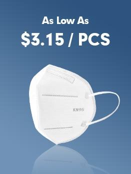 GB2626 KN95 Mask Anti-foaming Splash Proof PM2.5 Dust Anti Fog Filter Type Breathing Protective Mask