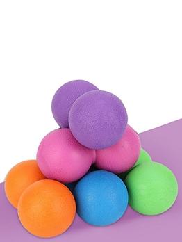 Double Balls Relieve Fatigue Multi-Function Exercise Ball