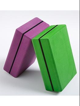 High-Density Waterproof Portable Bodybuilding Yoga Brick