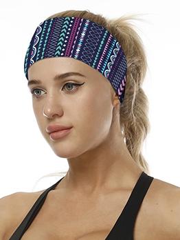 Running Starry Sky Unisex Headbands
