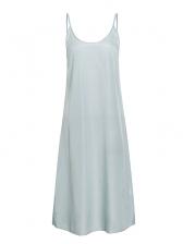 Lace Gauze Patchwork Camisole 2 Piece Dress