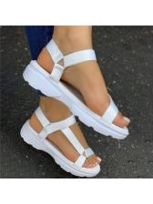 Summer Flat Women Summer Sandals