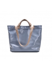 Large Capacity Soft Pu Women Over The Shoulder Bags