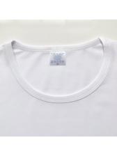 Summer Letter Print Short Sleeve Tee Shirts