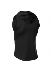 Summer Sporty Sleeveless Pure Top For Man