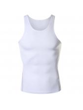 Summer Moisture Wicking Fitness Tank For Man