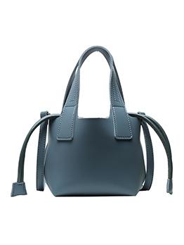 Simple Style Solid Color 2 Piece Shoulder Bags