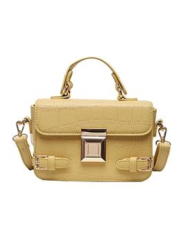 Fashion Korean Easy Match Inclined Shoulder Bag