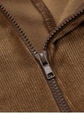 Halter Neck Zipper Up Off The Shoulder Jumpsuit