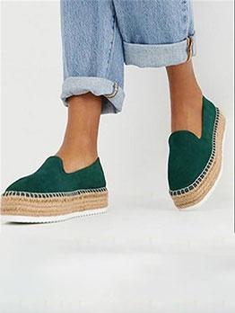 Euro High Platform Women Elevator Shoes